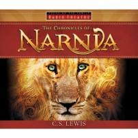 Narnia audio