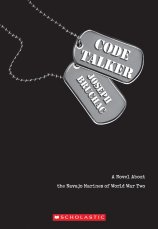 The code talker