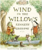 Wind in the willow