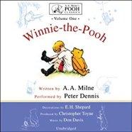 Winnie the pooh audio