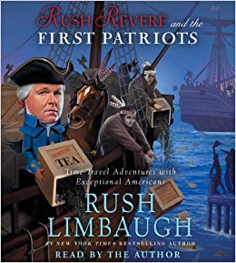 Rush Revere Boston Tea Party