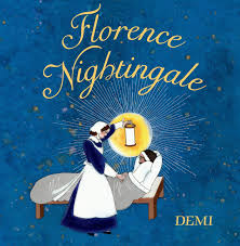 Florence Nightingale: Demi, Demi: 9780805097290: Amazon.com: Books